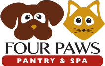 Image result for four paws pantry and spa