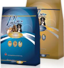 Pulsar Dog Food