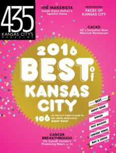 435 Best of Kansas City