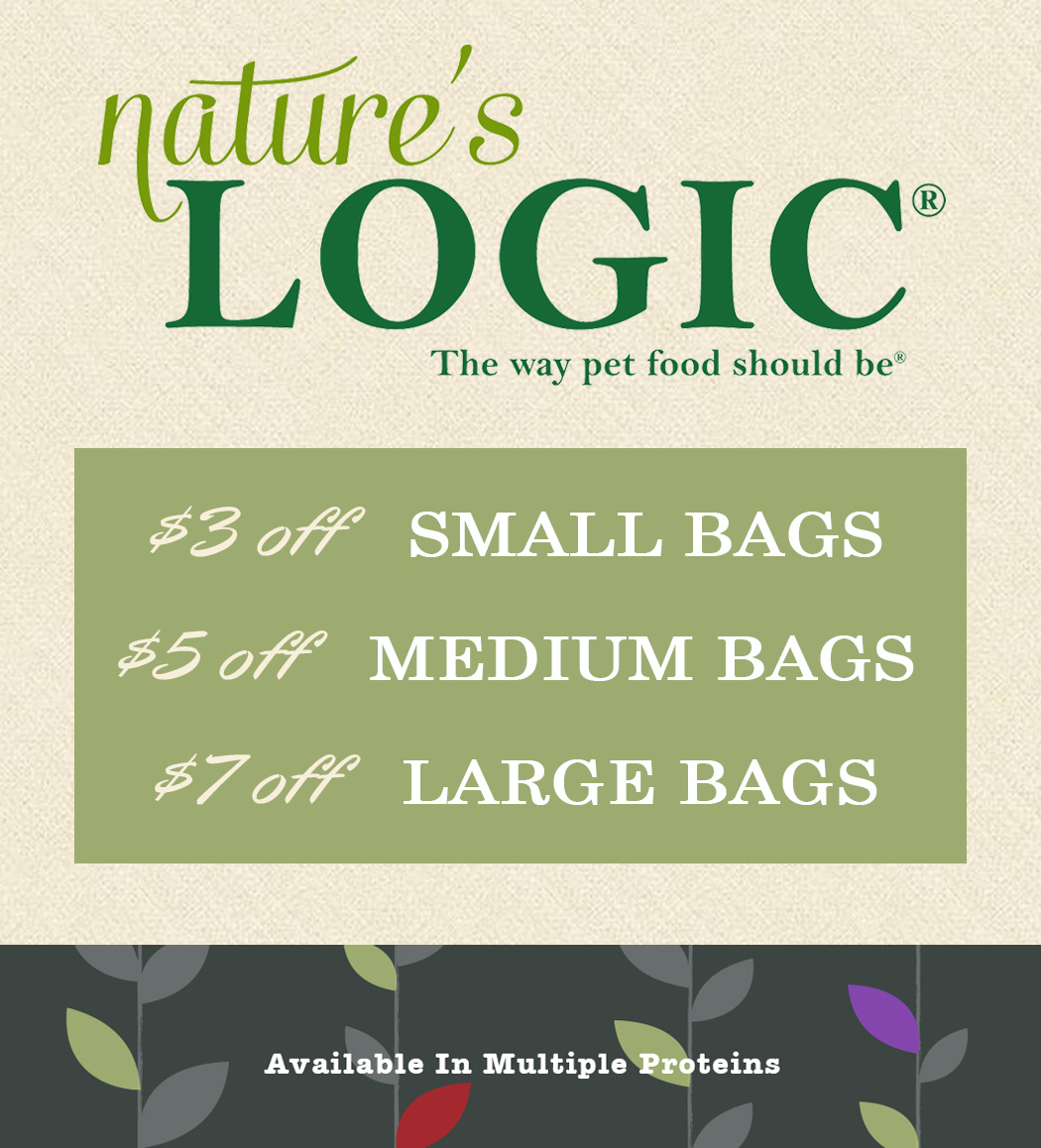 Nature S Logic Pet Food